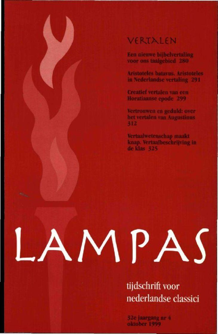 Lampas   Digitale Bibliotheek